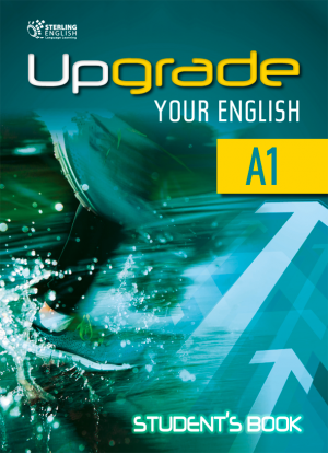 Upgrade Your English A1 Student's Book & e-book