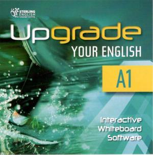 Upgrade Your English A1 Interactive Whiteboard Software