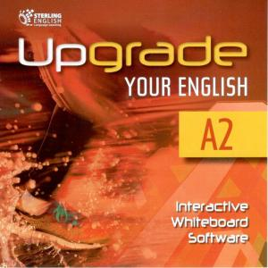 Upgrade Your English A2 Interactive Whiteboard Software