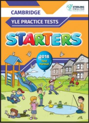 Practice Tests for YLE 2018 Starters Student's Book