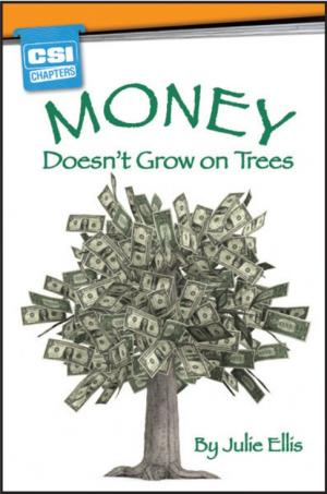 Non-fiction Graded Reader: Money Doesn't Grow on Trees
