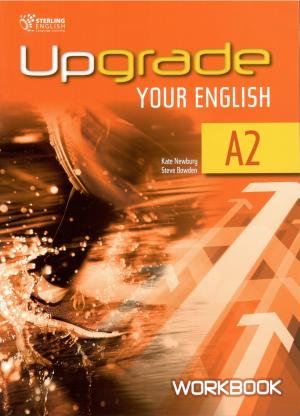 Upgrade Your English A2 Workbook