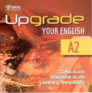 Upgrade Your English A2 Class CDs
