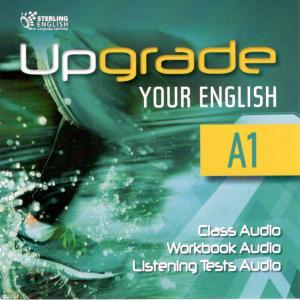 Upgrade Your English A1 Class CDs