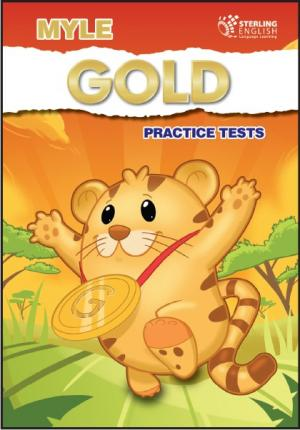 MYLE Gold Practice Tests Student's Book