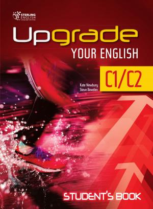Upgrade Your English C1/C2 Student's Book & e-book