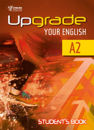 Upgrade Your English A2 Student's Book & e-book