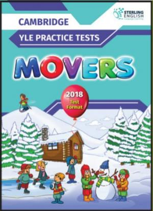 Practice Tests for YLE 2018 Movers Student's Book