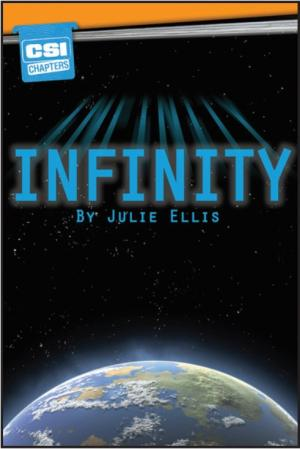 Non-fiction Graded Reader: Infinity
