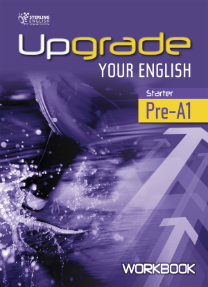 Upgrade Your English Starter Workbook