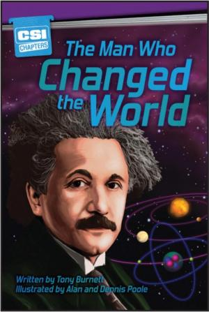 Non-fiction Graded Reader: The Man who Changed the World